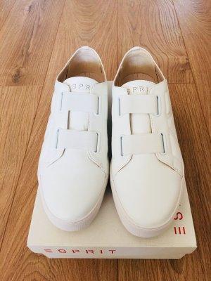 Esprit Sneaker Neu