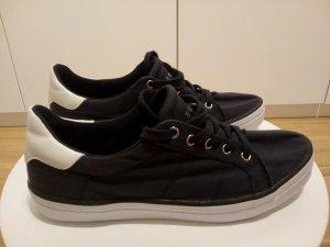 Esprit Sneakers marine blau