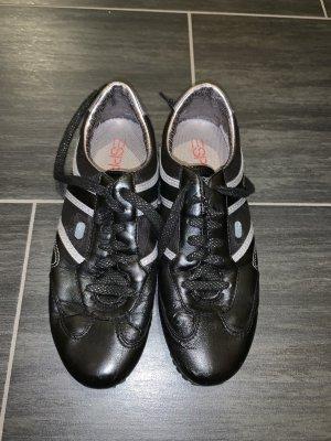 Esprit sneakers schwarz
