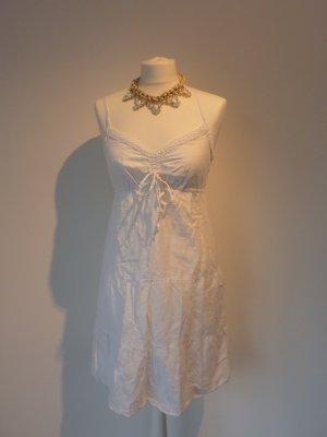 Esprit Sommerkleid Größe 36 Empirestil