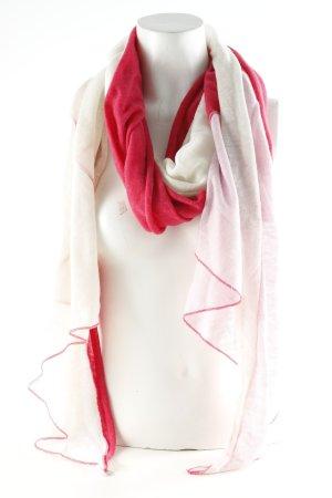 Esprit Sciarpa estiva color block stile romantico