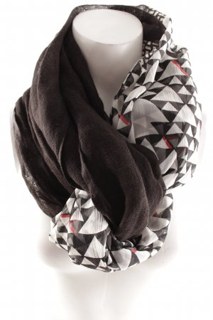 Esprit Summer Scarf graphic pattern casual look