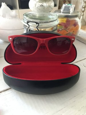 Esprit Sunglasses black-red