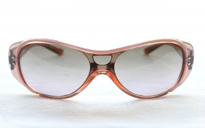 Esprit Sunglasses brown-light brown synthetic material