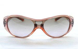 Esprit Sonnenbrille ET9827 Kunststoff 135mm Gläser Farbverlauf braun inkl. Etui