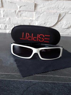Esprit Sonnenbrille schwarz-weiß
