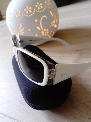 Esprit Sonnenbrille weiß