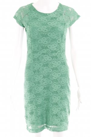 Esprit Lace Dress mint elegant