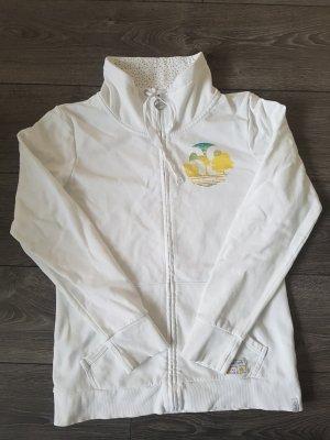 ☆ Esprit ☆ Sports ESP Sweatjacke Zipperjacke Sweatshirt Pullover Pulli Gr XXL TOP ZUSTAND