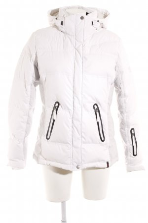 Esprit Sports Winterjacke mehrfarbig Casual-Look