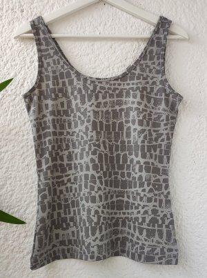 Esprit Sportshirt lichtgrijs-grijs