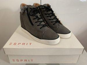 Esprit Star Wedge Keilsneaker - Neu mit Etikett