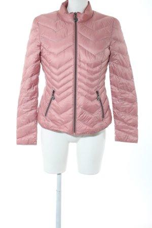 Esprit Steppjacke pink Steppmuster Casual-Look