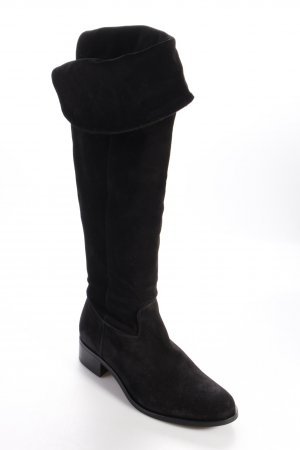 esprit women 39 s high boots at reasonable prices secondhand prelved. Black Bedroom Furniture Sets. Home Design Ideas