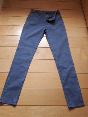 Esprit Boyfriend Trousers slate-gray