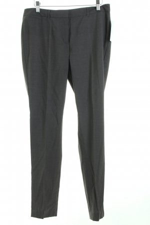 Esprit Stoffhose grau meliert Business-Look