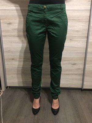 Esprit Stoffhose grün Größe 38