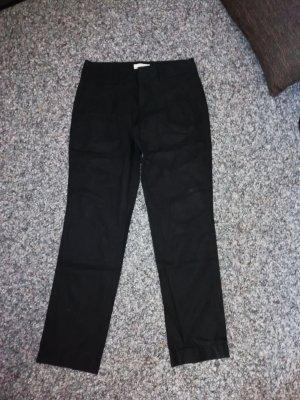 Esprit Stoffhose schwarz 34