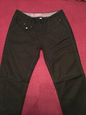 Esprit Stoffhose schwarz