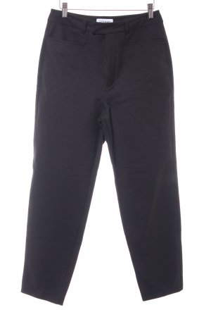 Esprit Jersey Pants black casual look