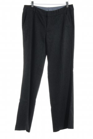 Esprit Stoffhose Zackenmuster Business-Look
