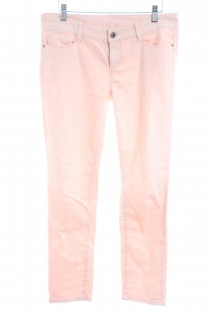 Esprit Straight-Leg Jeans apricot Casual-Look
