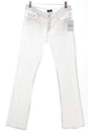 "Esprit Straight-Leg Jeans ""Bern"" weiß"