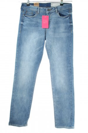 Esprit Straight Leg Jeans blue casual look