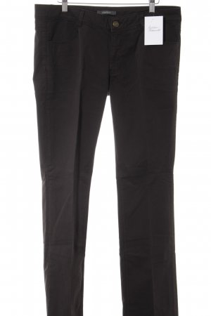 Esprit Straight-Leg Jeans grau Casual-Look
