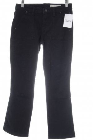Esprit Straight Leg Jeans black casual look