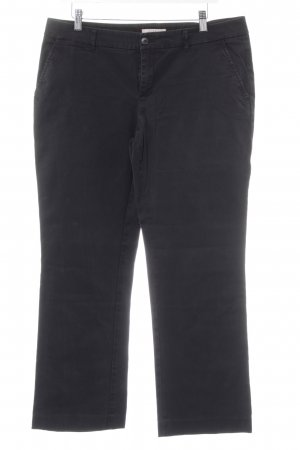 Esprit Straight-Leg Jeans schwarz Casual-Look