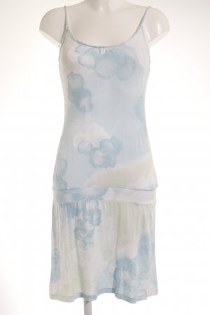 Esprit Beach Dress color gradient beach look