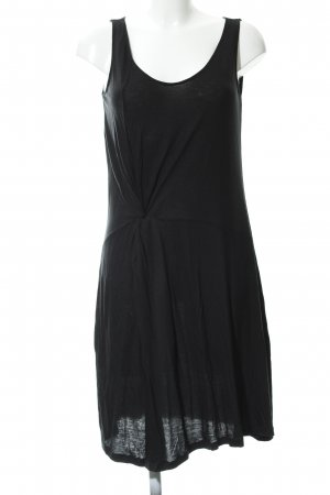 Esprit Strandkleid schwarz Beach-Look