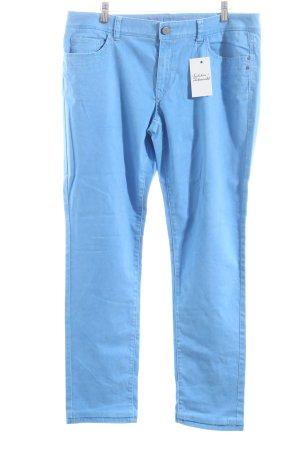 Esprit Stretch Jeans hellblau schlichter Stil