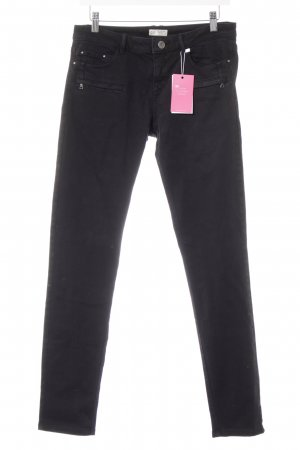 Esprit Stretch Jeans schwarz Casual-Look