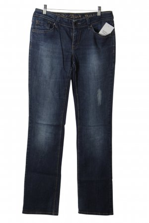 Esprit Stretch Jeans stahlblau Casual-Look