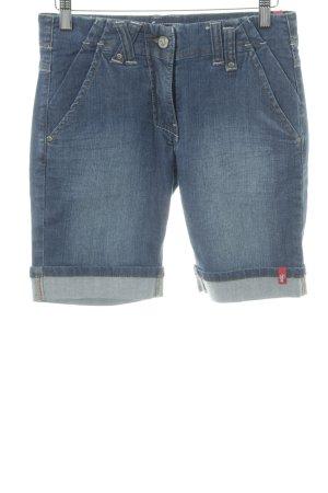 Esprit Jeans stretch bleu acier Aspect de jeans