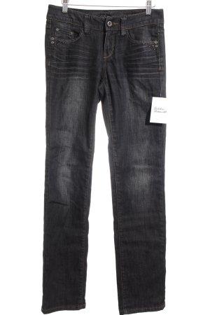 Esprit Stretch Jeans taupe minimalistischer Stil