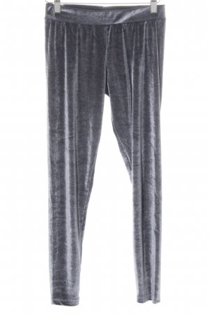 Esprit Stretchhose graublau extravaganter Stil