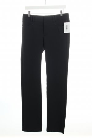 Esprit Stretchhose schwarz Business-Look