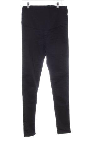 Esprit Pantalón elástico negro look casual