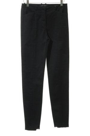 Esprit Pantalon strech noir élégant