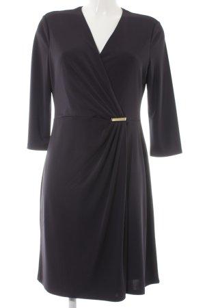 Esprit Stretchkleid dunkelblau Elegant