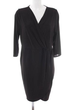 Esprit Vestido elástico negro elegante