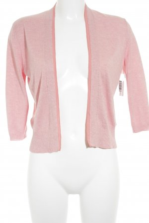 Esprit Knitted Cardigan salmon simple style