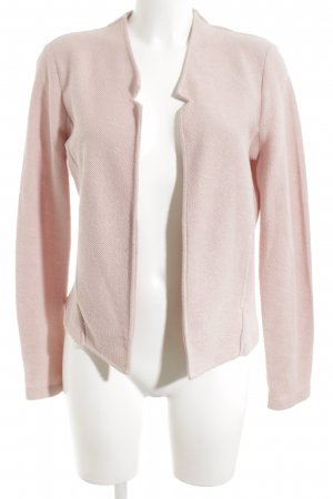 Esprit Knitted Cardigan pink business style