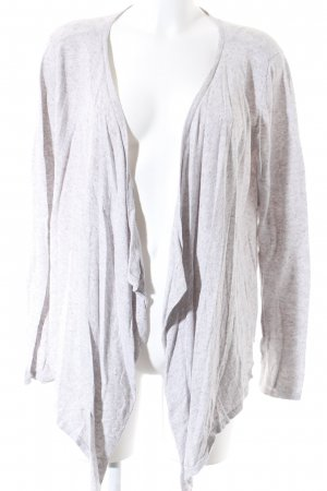 Esprit Strick Cardigan meliert Casual-Look