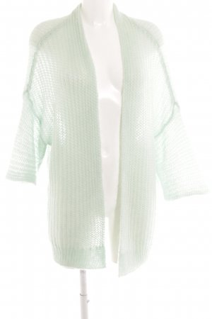 Esprit Strick Cardigan mint Casual-Look
