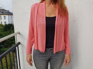 Esprit Strickjacke Cardigan Rosa