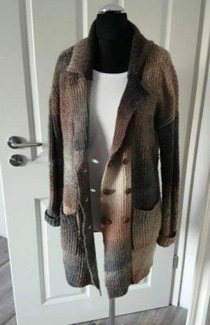 Esprit Giacca di lana bronzo